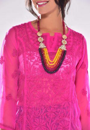 laality-nishma-chiffon-kurti-online-clothing
