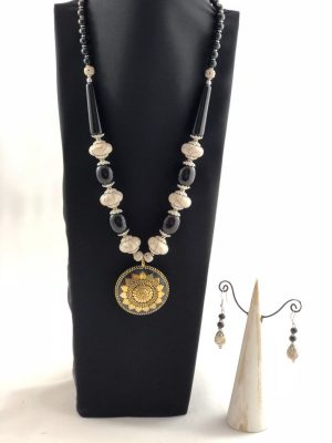 laality-uk-Boho-beaded-necklace-accessories