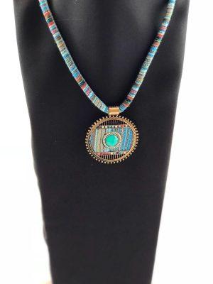 laality-uk-boho-light-blue-fabric-necklace-accessories