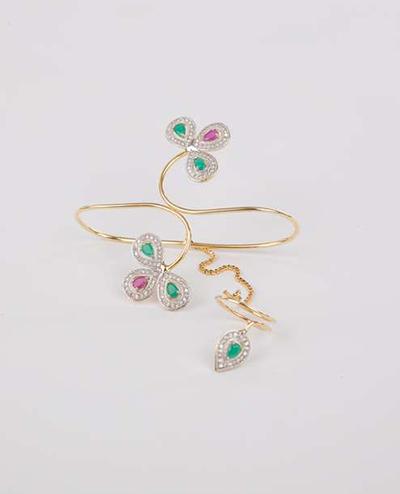 laality-uk-clover-palm-ring-bracelet-accessories-uk