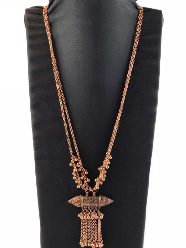laality-uk-copper-Tribal-necklace-accessories-uk