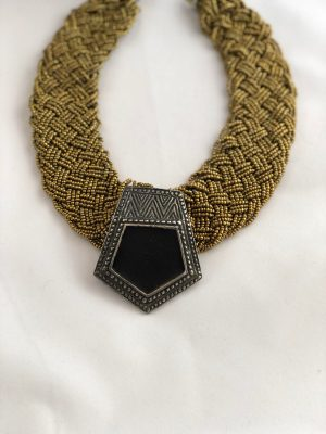 laality-uk-gold-beaded-choker-accessories-uk
