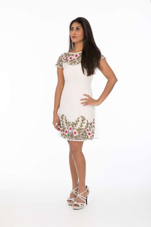 laality-uk-lily-white-embroidered-dress-indowestern