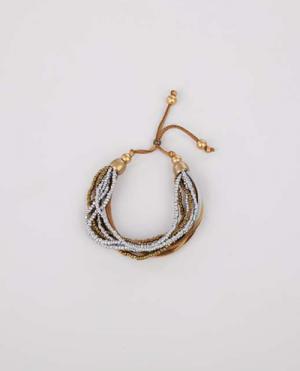 laality-uk-metallic-bead-bracelet-accessories