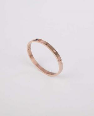 laality-uk-sita-bracelet-rose-gold-plain-accessories