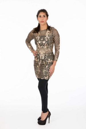laality-uk-sonia-bodycon-dress-indowestern