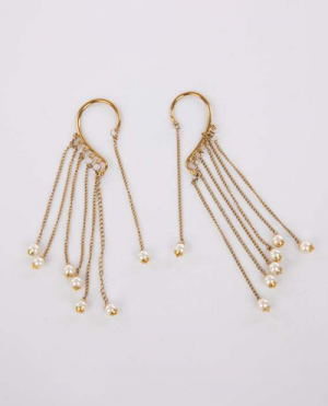 laality-uk-white-beaded-ear-cuffs-accessories-uk