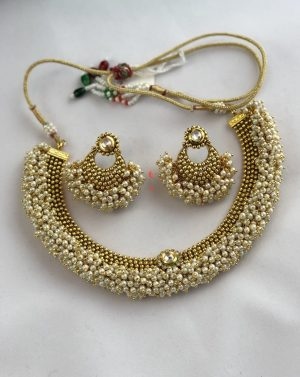 laality-uk-white-beaded-gold-choker-indian-accessories