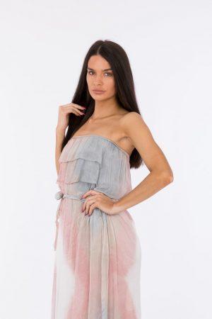 laality-uk-cressida-italian-silk-bandeau dress