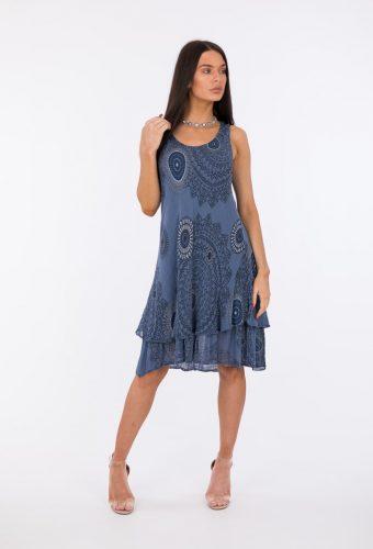laality-uk-lotus-cotton-printed-layered-dress-cotton-dress-online