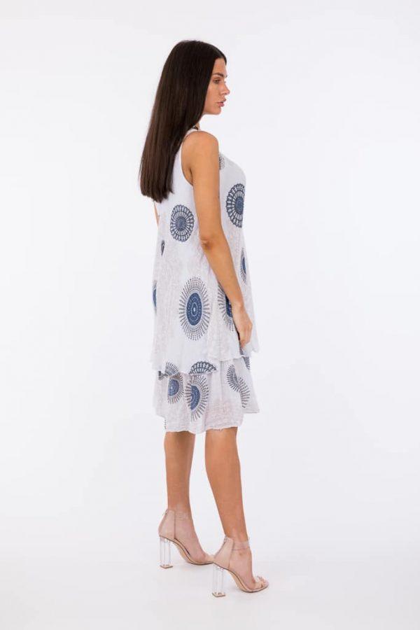 laality-uk-melina-cotton-layered-dress-cotton-dresses-online