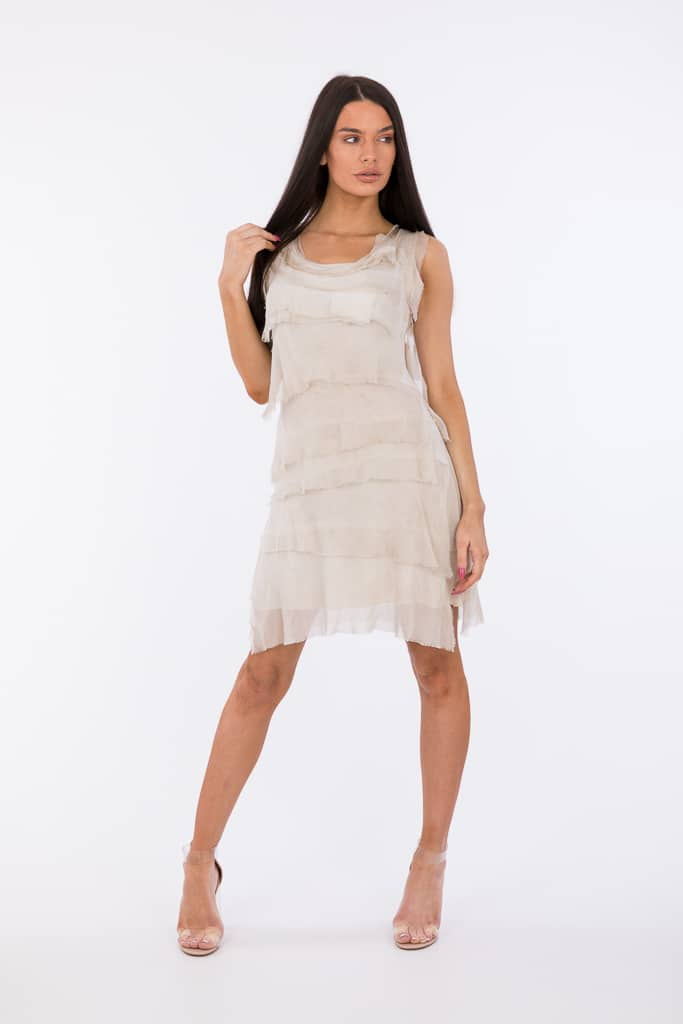 laality-uk-tina-layered-silk-dress-italian-fashion